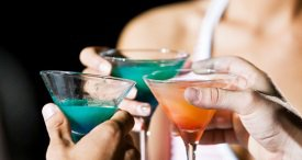 Global Spirits Market Showed Negative Growth in 2011-2015, States MarketLine in Its Report Published at MarketPublishers.com