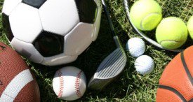 Global Sports Equipment Markets Explored in New Topical Reports by 9Dimen Research Recently Published at MarketPublishers.com