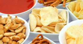 Savoury Snacks Market Trends in Various Countries Examined by Euromonitor in Its New Reports Now Available at MarketPublishers.com