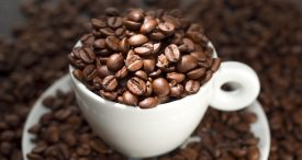 Global Caffeine Production Gains Traction, States Gen Consulting Company in Its Report Published at MarketPublishers.com