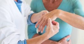 Rheumatoid Arthritis Market Sees Increase in Treatment Options, States Roots Analysis in Its Report Published at MarketPublishers.com