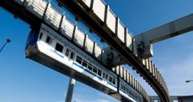 Monorail Systems Market to Exceed USD 5.3 Bn through 2021, Announces M&M in Its Topical Research Study Recently Uploaded at MarketPublishers.com