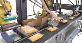Packaging Automation Solution Market to Cross USD 52.4 Bn by 2022, Says M&M in Its New Research Report Now Available at MarketPublishers.com