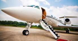 Indian Business Jets Market to Continue Growing, Predicts Smart Research Insights in New Report Available at MarketPublishers.com