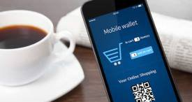 India Mobile Wallet Market to Show Three-Digit Growth, Forecasts MarketMonitor Consultancy in New Report Available at MarketPublishers.com