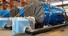 Industrial Boilers Market to Reach USD 17.77 Bn by 2026, Says M&M in Its New Research Study Recently Uploaded at MarketPublishers.com