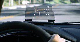 World Head Up Display Market to Post CAGR Over 20% through 2021, Predicts TechSci Research in Its Report Recently Added at MarketPublishers.com