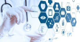 World Smart Healthcare Market to Post 24.55% CAGR to 2020, States Infiniti Research in Its Report Published at MarketPublishers.com