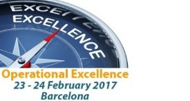 Operational Excellence 2017 Comes to Barcelona This February!