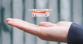 Global Small Drones Market to Witness Double-Digit Growth, Forecasts Grace International Group in Its Report Available at MarketPublishers.com