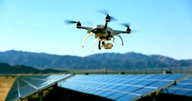 Demand for Drones from Energy Industry to Continue Increasing, Predicts Grace International Group in Its Report Available at MarketPublishers.com