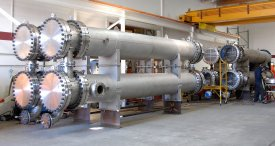 World Heat Exchanger Market to See 8% CAGR through 2021, States Market Research Future in New Report Recently Added at MarketPublishers.com