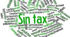 Sin Tax in Food & Beverages to Be Introduced in New Countries, Expects Euromonitor in Its Report Available at MarketPublishers.com