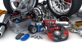 New Reports on Global Auto Parts Markets by 9Dimen Research Now Available at MarketPublishers.com