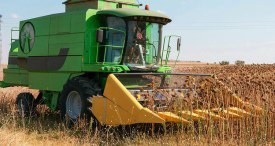 Global Farm Equipment Market Keeps Growing, States Koncept Analytics in Its New Report Available at MarketPublishers.com