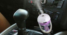 Global Car Air Purifier Market to Show 6.4% CAGR, Predicts Market Research Future in Its Topical Study Recently Published at MarketPublishers.com