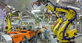 Automotive Robotics Market to Register the Highest CAGR in APAC through 2021, Expects M&M in Its New Report Now Available at MarketPublishers.com