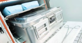 Low Temperature Sterilization Market to See Remarkable Increase in the Years Ahead, Says Koncept Analytics in Its Report Available at MarketPublishers