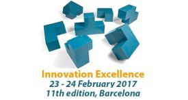 Market Publishers Calls to Join Innovation Excellence 2017 on February 23-24, 2017!