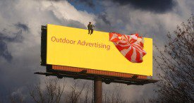 Global Outdoor Advertising Market Keeps to Upward Trend, Says Koncept Analytics in Its New Report Uploaded at MarketPublishers.com