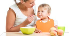 Infant & Toddler Nutrition Market to Remain On the Rise till 2020, Predicts Daedal Research in Its Topical Report Published at MarketPublishers.com