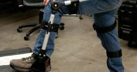 Demand for Powered Exoskeletons to Increase Considerably through 2023, Informs Grace International Group in Report Available at MarketPublishers.com