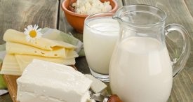 Global Organic Dairy Products Market to Grow at 11% CAGR through 2021, Predicts TechSci Research in New Study Available at MarketPublishers.com