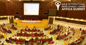 Three Weeks Left to Aid & Development Africa Summit 2017 – Don't Miss This Outstanding Event!