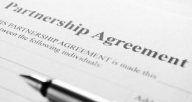 Market Publishers Ltd and Laboratory Markets Limited Sign Partnership Agreement