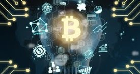Cryptocurrency & Blockchain Technology Market to Post 35.2% CAGR up to 2022, Says Infoholic Research in Report Available at MarketPublishers.com