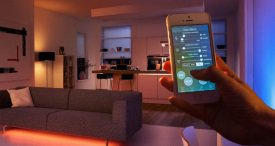 Smart Home Lighting Market Sees Innovative Offerings, According to Parks Associates Report Available at MarketPublishers.com