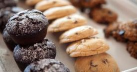 China and Japan Lead Baked Goods Sales in Asia, States Euromonitor International in Topical Report Available at MarketPublishers.com