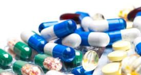Global Antibacterial Drugs Market to Reach USD 36 Bn to 2022, Forecasts GBI Research in Its New Report Available at MarketPublishers.com