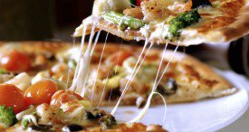 Pizza Market Sees Extensive Growth Worldwide, States Koncept Analytics in Its New Report Available at MarketPublishers.com