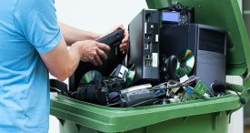 Global E-Waste Management Market to Follow Upward Trend in Coming Years, Says KBV Research in Its New Report Published at MarketPublishers.com