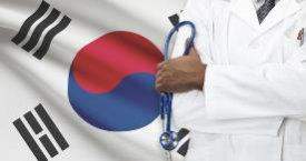 South Korea Medical Tourism Market to See Around 15% CAGR to 2022, Says DPI Research in Its New Study Recently Uploaded at MarketPublishers.com