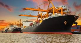 Shipping Industry Set for Soaring Development in China, Forecasts ASKCI Consulting in New Report Available at MarketPublishers.com