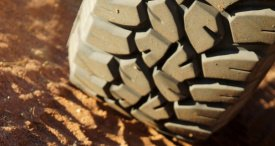 African Tire Market Value to Go Beyond USD 8 Bn by 2022, Predicts TechSci Research in Its Study Available at MarketPublishers.com