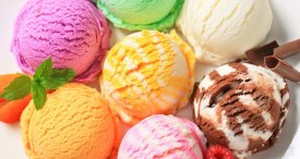 Water Ice Cream Sector Sees Lower Interest from Western European Consumers, Says Euromonitor in Its Report Available at MarketPublishers.com