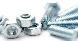 Global Industrial Fasteners Market to Reach USD 134.2 Billion by 2025, Expects Grand View Research in Its Report Available at MarketPublishers.com