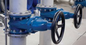 Africa Industrial Valves Market to Surpass USD 4 Bn by 2021, Informs TechSci Research Its Discounted Report Published at MarketPublishers.com