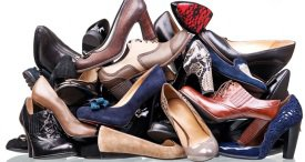 Global Footwear Market to Cross USD 258 Bn Mark by 2023, Predicts SRI in Its Novel Research Report Published at MarketPublishers.com