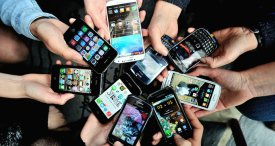 Global Smartphone Market Set for Substantial Growth, According to Aniruddha Sowale Report Published at MarketPublishers.com