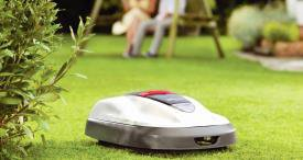 World Robotic Lawn Mower Market to See 17% CAGR by Revenue, Projects Beige Market Intelligence in In-demand Report Available at MarketPublishers.com
