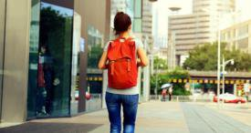 China's Backpack Market to Reach CNY 37 Bn in 2021, According to New Report by ASKCI Consulting Recently Published at MarketPublishers.com