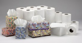 Household Paper Products Market Scenario across Various Countries Examined by GlobalData in Its Reports Available at MarketPublishers.com