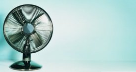 India Organised Electric Fan Market Revenue Saw 12.29% CAGR during Past 5 Years, Says Bonafide Research in Report Available at MarketPublishers.com
