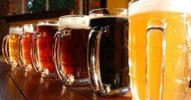 Global Beer Market to See 7.2% CAGR through 2022, Predicts KBV Research in Its Cutting-Edge Report Recently Added at MarketPublishers.com
