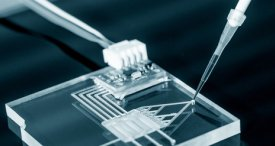 Microfluidics Market to See Strong CAGR to 2022, Projects RNCOS in Its New Research Report Published at MarketPublishers.com