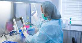 Cell Therapy Manufacturing Market to Cross USD 4 Bn Mark till 2027, States Roots Analysis in Its New Report Recently Published at MarketPublishers.com